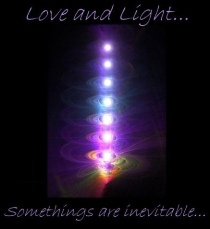 LIGHT & LOVE 3